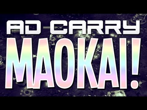 Tekst piosenki Instalok - AD Carry Maokai po polsku