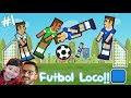 Soccer Physics Gameplay Juego De Futbol Loco Juegos Par