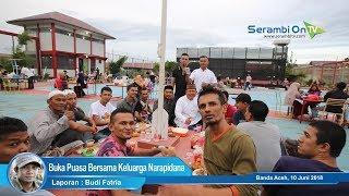 Kebahagian Ramadhan Dari Balik Jeruji Besi Penjara