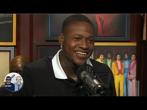 'I'm looking to start' wherever I go as a free agent - Terry Rozier | Jalen & Jacoby