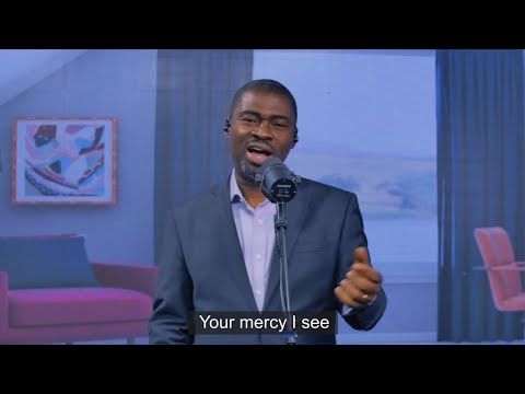 Mercy O! - Wale Adenuga ft. Ini Adesanya & Pastor Sarah Omakwu