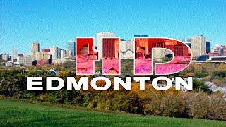Edmonton (AB) Canada  city images : EDMONTON | ALBERTA , CANADA - A TRAVEL TOUR - HD 1080P