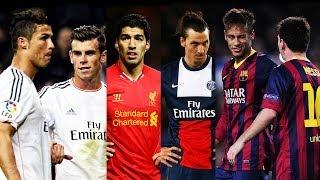 Best Football Skill Show 2014
