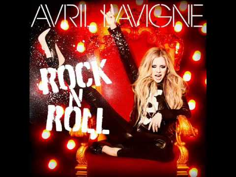 Avril Lavigne – Rock N Roll (Explicit)