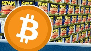 Today in Bitcoin (2018-01-12) - Is Coinbase spamming the Bitcoin network?
