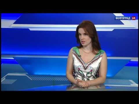 Наталия Кушнирук, главный врач Волгоградской областной клинической больницы №1