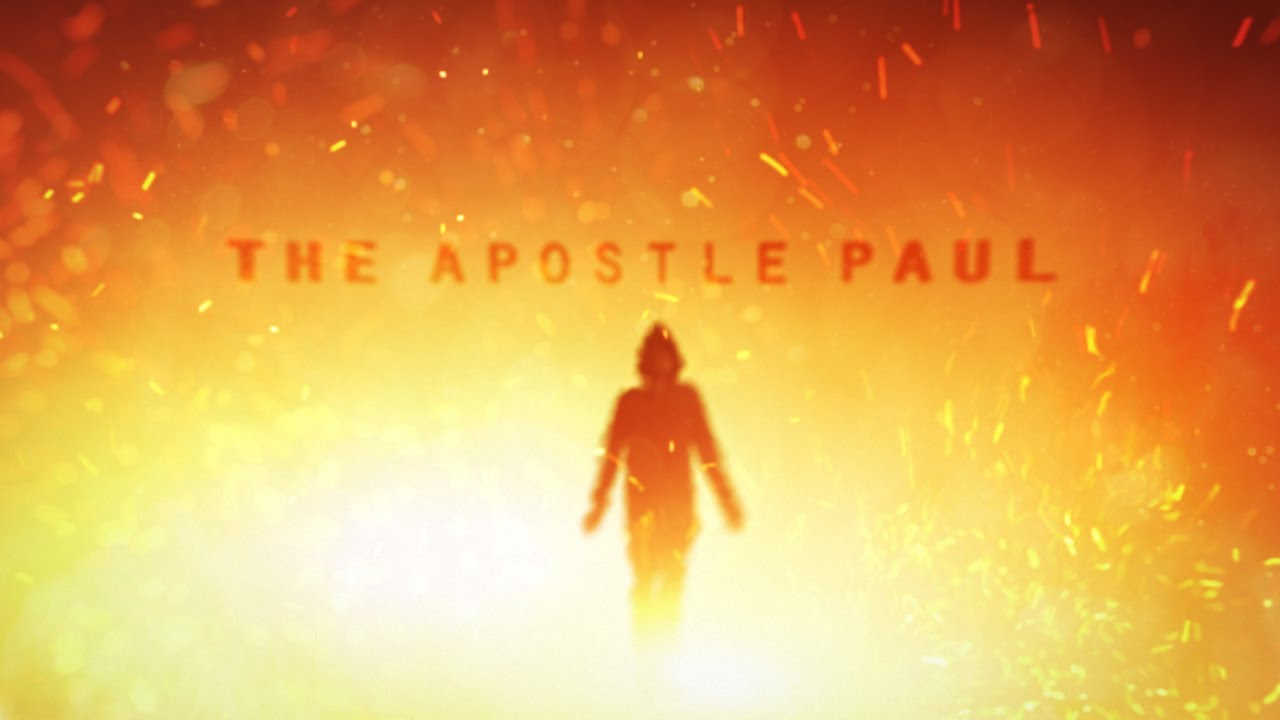 Dan Stevers – The Apostle Paul