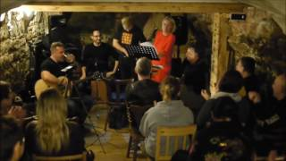 Video Seven-of-nine v Chilli Chilli baru Karlovy Vary 16 11 2016