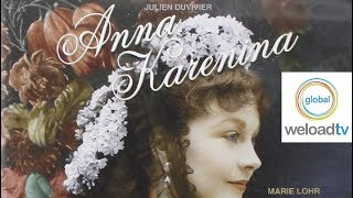 Nonton Anna Karenina  1948   Drama Filme  Film Subtitle Indonesia Streaming Movie Download
