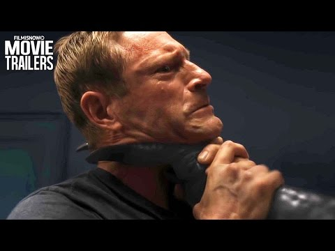 INCARNATE ft. Aaron Eckhart   All Trailers and Clips Compilation