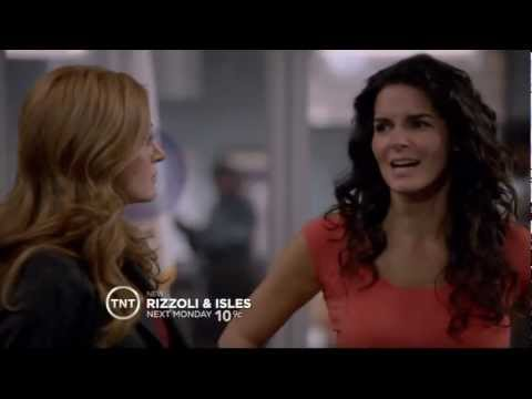 Rizzoli & Isles 2.13 Preview