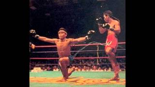Muay Thai Traditional Music - Rounds 1/2/3/4/5