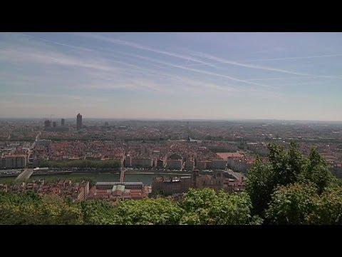 Selon CNN, la ville de Lyon serait mieux que Paris - 06/05