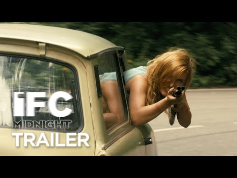 Road Games - Official Trailer I HD I IFC Midnight