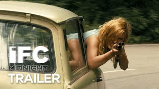 Road Games   Official Trailer I Hd I Ifc Midnight