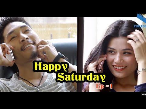 (EDV Dreams | Happy Saturday | New Nepali Short Comedy .. 3 min 7 sec)