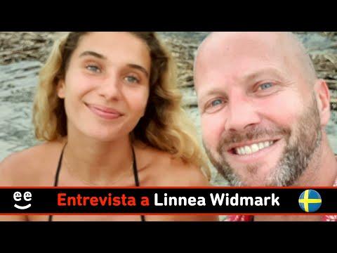 Entrevista a Linnea Widmark, la felicidad de una sueca en Costa Rica #Felisex
