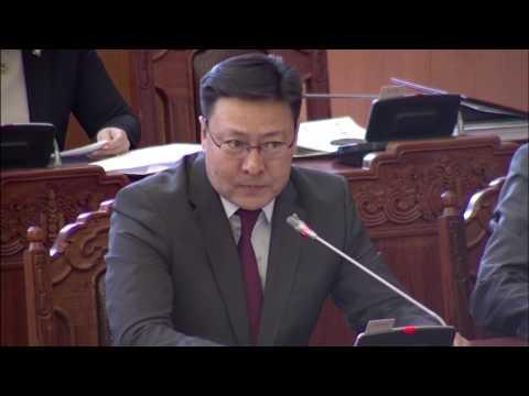 Ж.Батзандан: Монголын эрх ашиг гэдэг хэдэн дарга нарын эрх ашиг биш