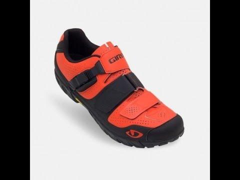Unboxing And Review Giro Terraduro Mountain Bike Shoes
