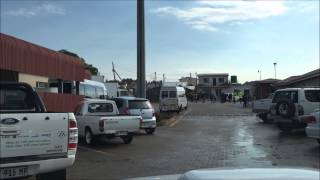 Please like my videos, and don't forget to subscribe by clicking the subscribe button up top! The border between South Africa and...