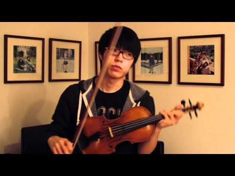 sung - Me playing violin to Christina Perri's A thousand years. Hope you enjoy! :D Click to Facebook: http://tiny.cc/7vqlb Click to Tweet: http://tiny.cc/xw77r Make...