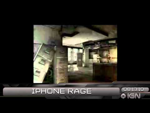 preview-IGN Daily Fix, 8-13: Crysis 2 Dated, iPhone Rage & Giveaway (IGN)