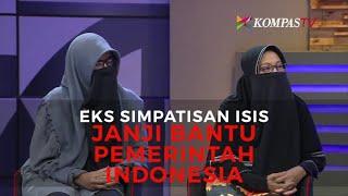 Video Eks Simpatisan ISIS Janji Bantu Pemerintah Indonesia MP3, 3GP, MP4, WEBM, AVI, FLV Januari 2019