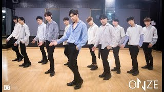 Wanna One (워너원) - 에너제틱 (Energetic)  Dance Cover by ONZE from THAILAND