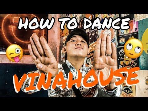 5 Bước Để Trở Thành Cở Trưởng (How to be a VinaHouse dancer) - Thời lượng: 4:51.