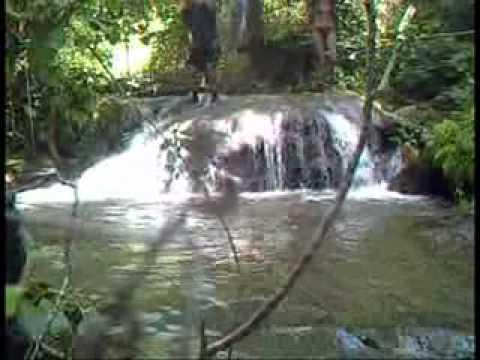 Sendero Júzcar-río Genal