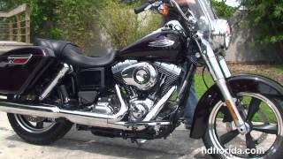 5. New 2014 Harley Davidson Switchback Motorcycles for sale**