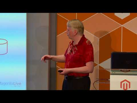 MagentoLive UK 2017 - New Magento 2.2 Deployment Capabilities & Patterns