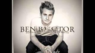 The Feeling- Ben Rector