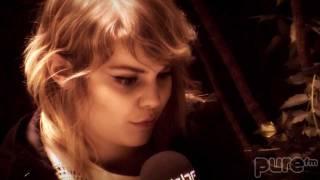 Pure Fm : Coeur de Pirate, Interview (HD) 2011