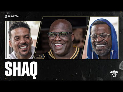 Shaq   Ep 82   ALL THE SMOKE Full Episode   SHOWTIME Basketball