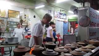 Kampar Malaysia  city photos : Claypot Rice, Restoran Wing Lok Yuan, Kampar, Food Hunt, P1, Gerryko Malaysia