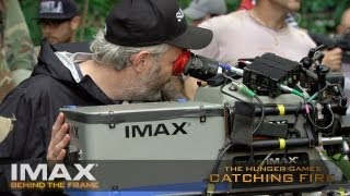 IMAX - Behind The Frame Featurette - The Hunger Games: Catching Fire