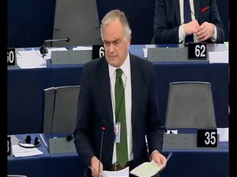 Más Europa para evitar la vuelta del nacionalismo y la xenofobia
