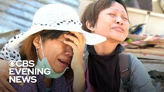 Video U.S. promises to send aid to Indonesia after deadly tsunami MP3, 3GP, MP4, WEBM, AVI, FLV Desember 2018