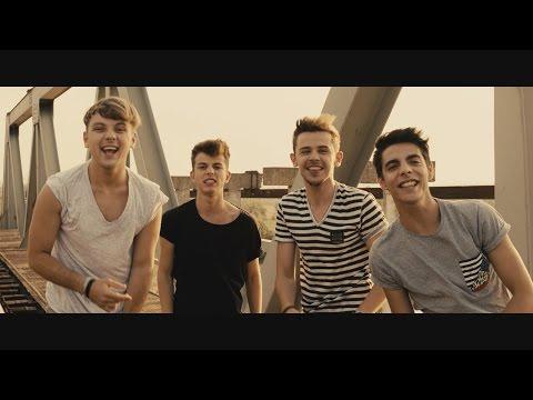 Maxim - Vreau sa te... (Official Music Video)