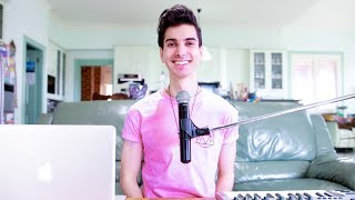 Shawn Mendes - There's Nothing Holding Me Back (Craig Yopp COVER)