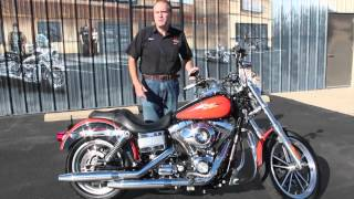 6. Pre-Owned 2009 Harley-Davidson Dyna Low Rider