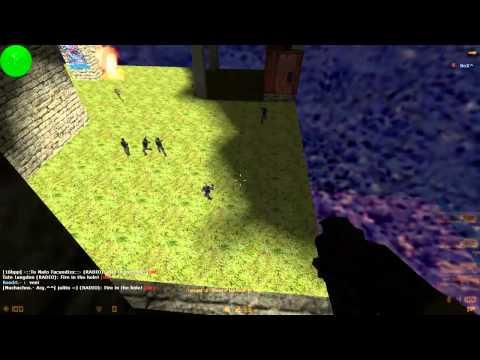 CS 1.6 MOD Biohazard Taringa! CS