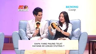 Video Prilly & Maxime - Cerita Dewi Sandra 25 Maret 2017 MP3, 3GP, MP4, WEBM, AVI, FLV November 2018