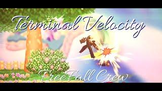 Terminal Velocity – A FreeFall Crew Montage