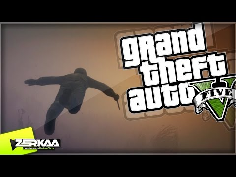 Gta - Leave a like for GTA 5 Funny Moments! ○ GTA 5 Funny Moments Playlist: http://bit.ly/1a82xyx ○ Previous GTA 5 Episode: http://youtu.be/R56JIgegcoU ○ Twitter: http://www.twitter.com/ZerkaaHD...