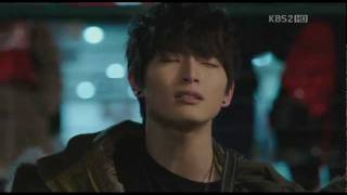 걸어온다 You Walking Towards Me by Jin Yoo-Jin Street Performance Episode 3 cut Dream High 2