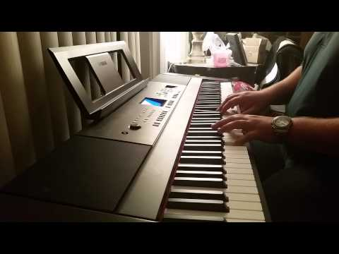 Piano by Jason Waters