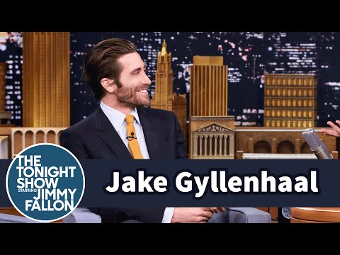 WATCH: Jake Gyllenhaal Auditioned for