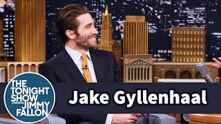 Video Jake Gyllenhaal Bombed His Lord of the Rings Audition MP3, 3GP, MP4, WEBM, AVI, FLV Juli 2018